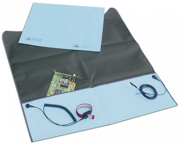 Standard Service-Kit, 61x61cm