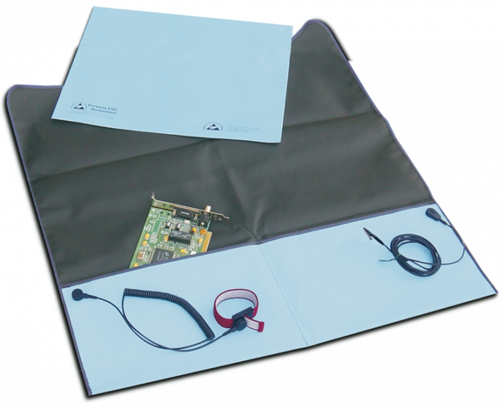 Standard service kit, 61x61cm