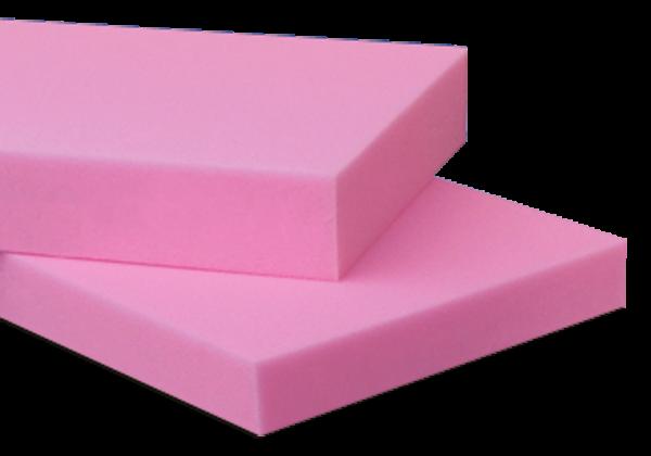 PUR soft foam, antistatic