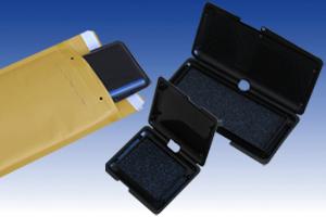 Conductive IC-Dispatch box