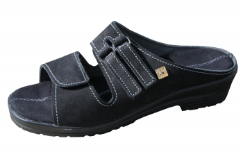 "ESD-Shoes, type ""Paris-Lady"", black, Size: 35 - 41"