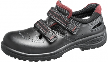 "ESD safety shoes type ""Relax Diamant"", Size: 35 - 47"