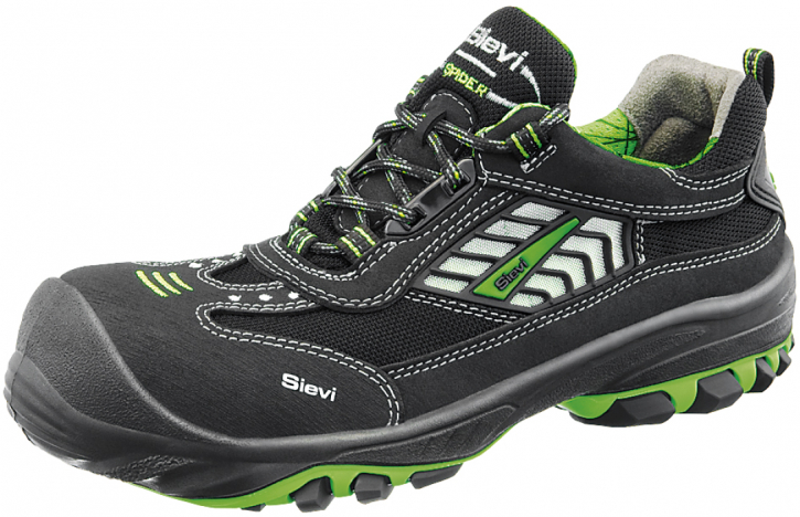 "ESD safety shoes type ""Spider Diamant 2"", Size: 36 - 47"