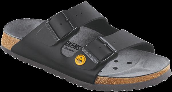 """ESD-Schuhe """"Arizona Birkenstock"""" schwarz, Grösse: 35 - 48"""