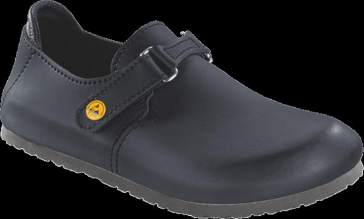 """ESD-Schuhe Modell """"Linz Birkenstock"""" schwarz, Grösse 40"""