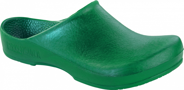 "ESD-Shoes, type ""Classic Birki"", green, Sizes: 35 - 46"