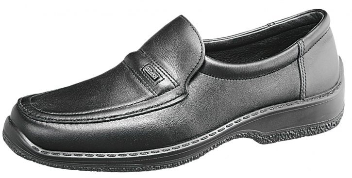"Closed ESD-Shoes type ""City First Avenue"", Size: 39 - 48"