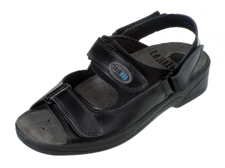 "ESD-Ladies shoes, type ""Concept Lady"", black, Size: 35 - 42"