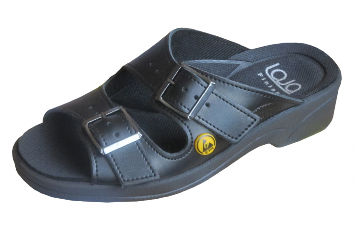 "ESD-Ladies shoes, type ""Ventura"", black, Size: 35 - 42"