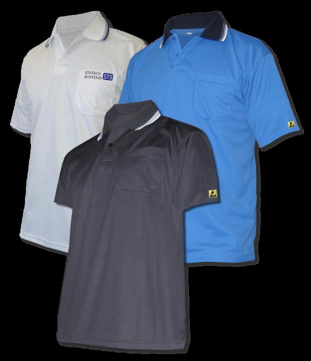 ESD-Poloshirt