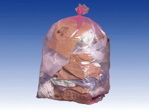 Waste bags