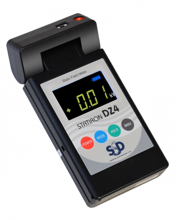 Electrostatic Fieldmeter DZ4