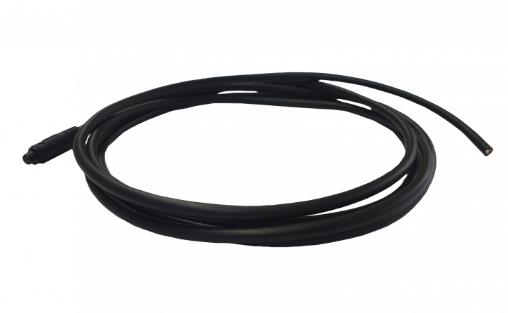 Connection cable for potential-free contact (STATEST PERSONAL)