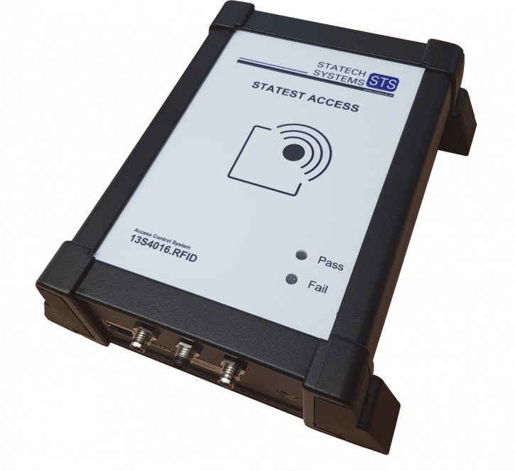 Access Control System STATEST ACCESS