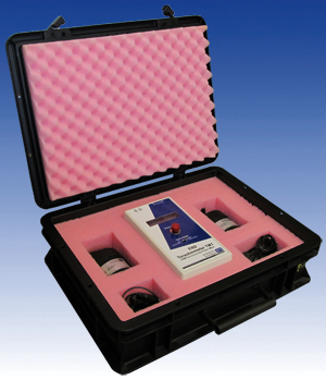 Teraohmmeter Kit TM1