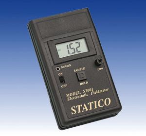 Electrostatic fieldmeter type S2001