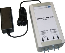 "Access control device ""STATEST ACCESS"""