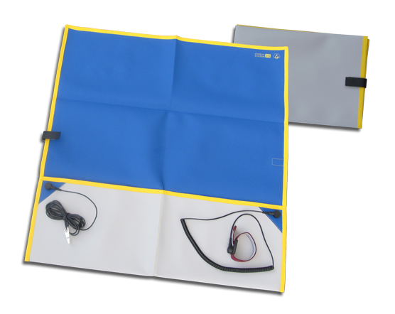 Field Service Kit type L, 60x60cm