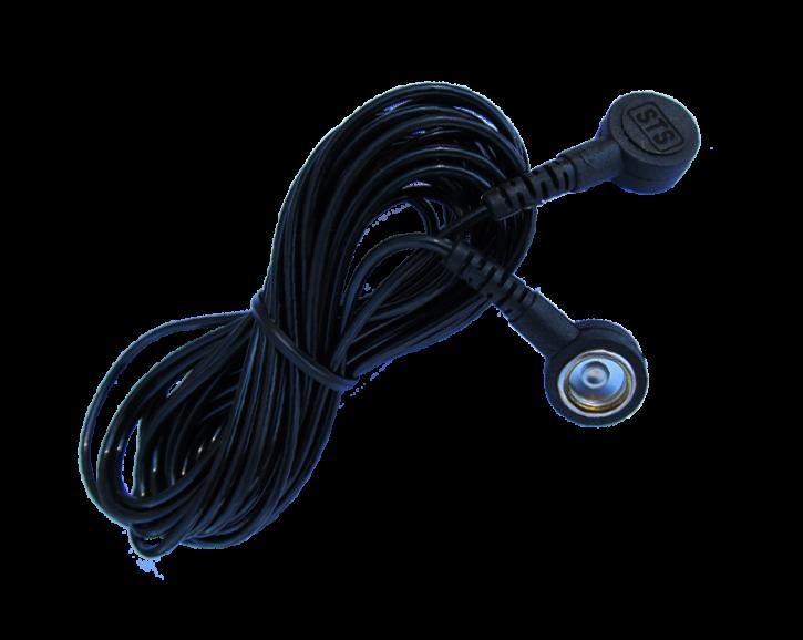 Kabel gerade