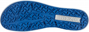 "ESD-Schuhe Modell ""City Trend Birkenstock"" weiss, Grösse 38"