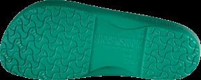"ESD-Schuhe Modell ""Classic Birki"" grün, Grösse 46"