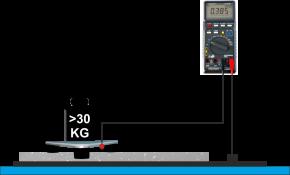 3-Punkt Elektroden nach EN 1081 (Paar)